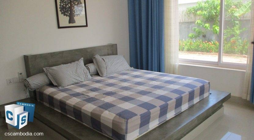 1-bed- apartment -rent-siem reap-300$