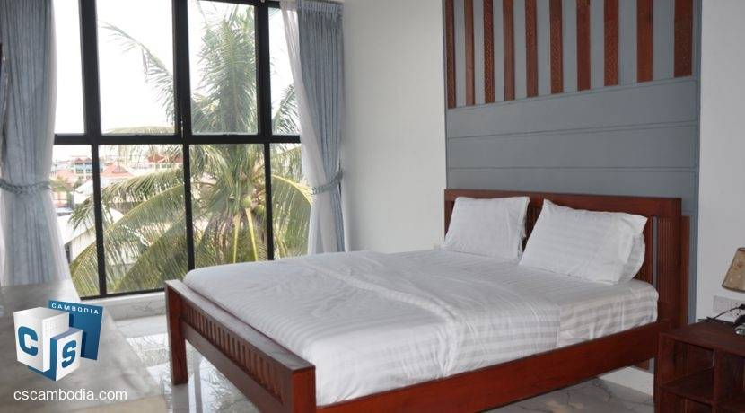 1-bed -apartment-rent-siem reap-400$
