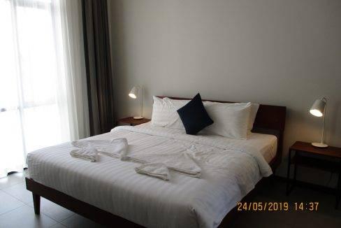 1-bed-apartment -rent-siem reap-900$