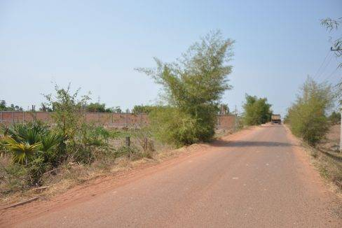 Land For Sale in Siem Reap 60$ (2)