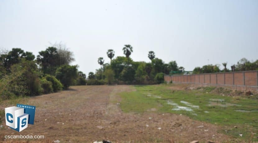 Land For Sale in Siem Reap 60$ (3)