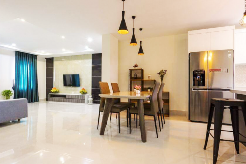 kitchen st residence