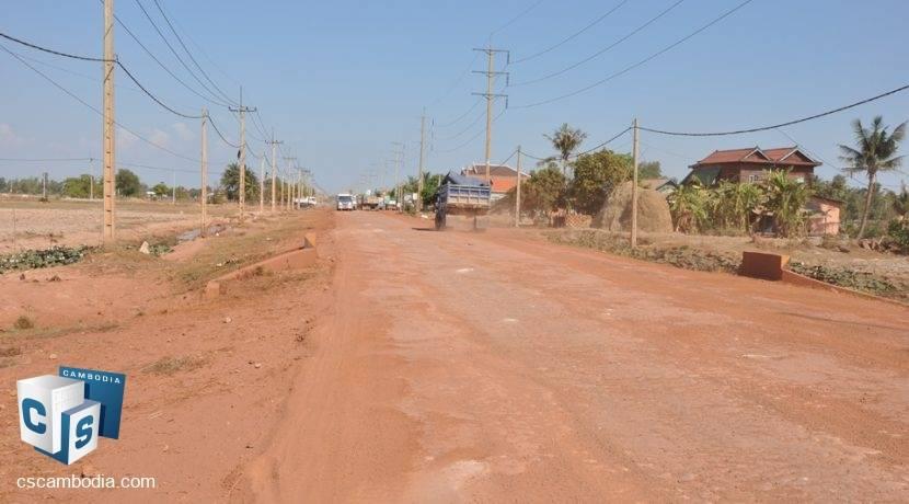 land sale -11000m2 150$-siem reap (4)