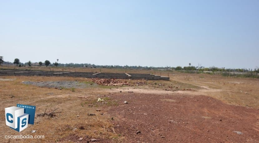 land sale-16100m2 150$-siem reap