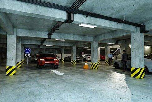 private parking_1