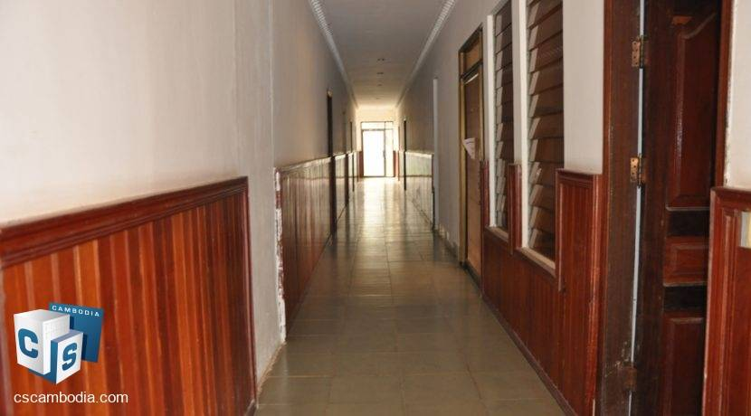 15 Bedroom Guest House - For Rent - Siem Reap (10)