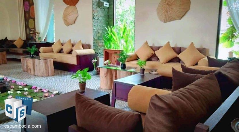 17 Room Hotel - For - Rent - Siem Reap (2) - Copy