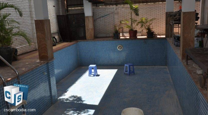 23 Bedroom - House - For - Rent - Siem Reap (12)