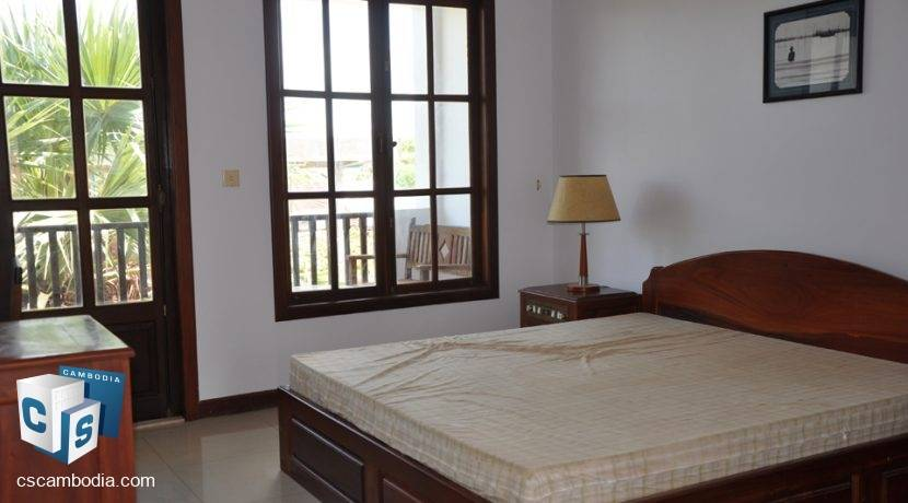 23 Bedroom - House - For - Rent - Siem Reap (8)