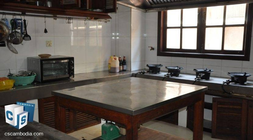 23 Bedroom - House - For - Rent - Siem Reap (9)