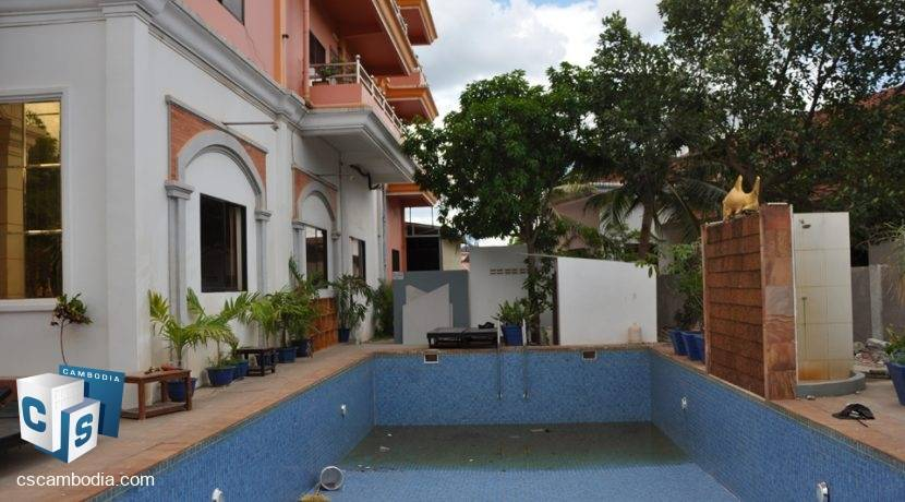 31Room Hotel - For Sale - Siem Reap (18)
