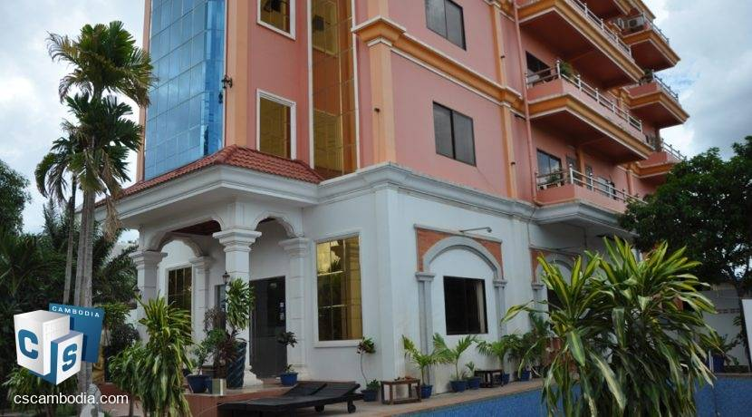 31Room Hotel - For Sale - Siem Reap (20)