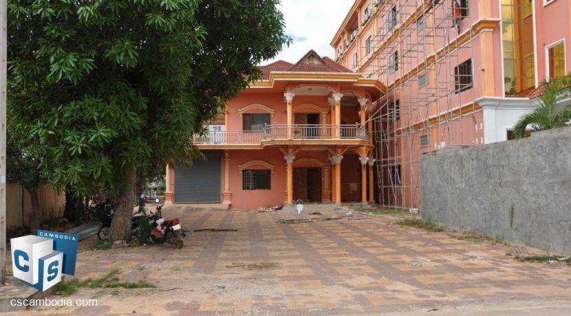 31Room Hotel - For Sale - Siem Reap (9)
