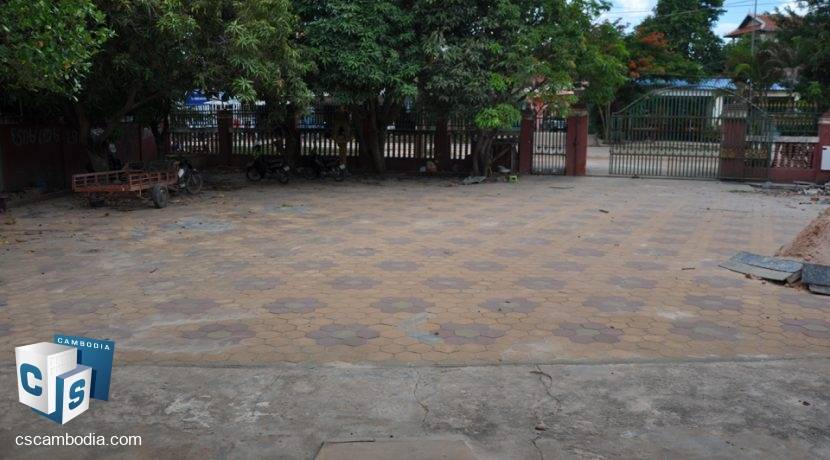 4 Bedroom House - For Rent - Siem Reap (2)