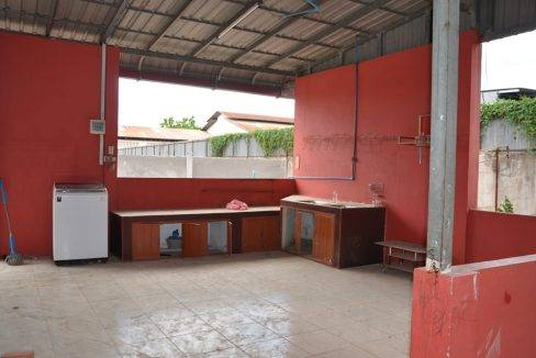 4 Bedroom House - For Rent - Siem Reap (5)