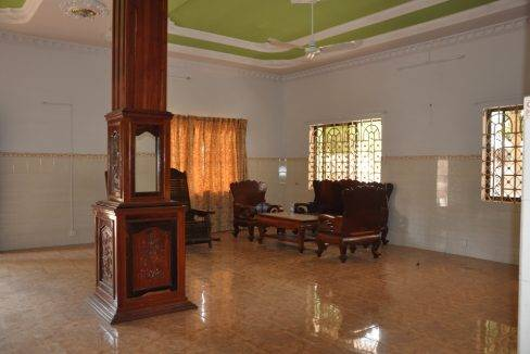 4 Bedroom House - For Rent - Siem Reap (7)