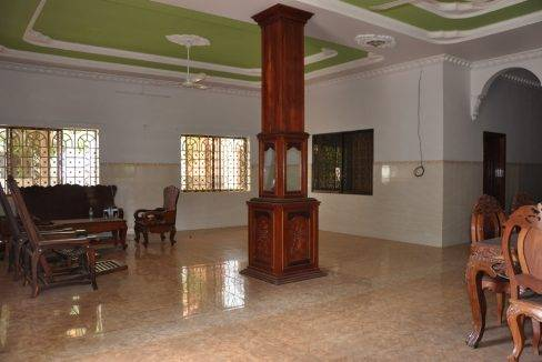 4 Bedroom House - For Rent - Siem Reap (8)