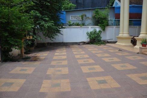 4 Bedroom House - For Sale- Siem Reap (1)