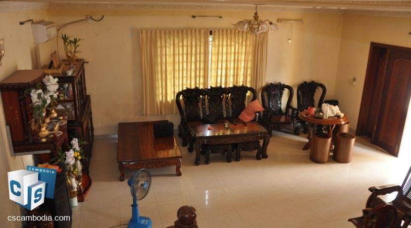 4 Bedroom House - For Sale- Siem Reap (6)