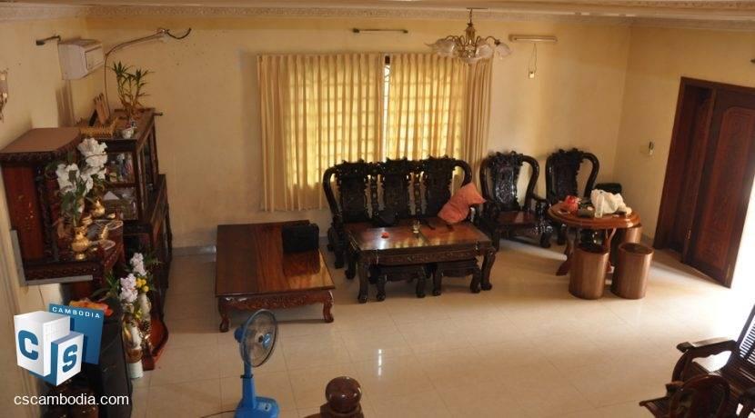 4 Bedroom House - For Sale- Siem Reap (6)