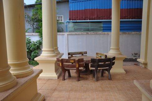 4 Bedroom House - For Sale- Siem Reap (9)
