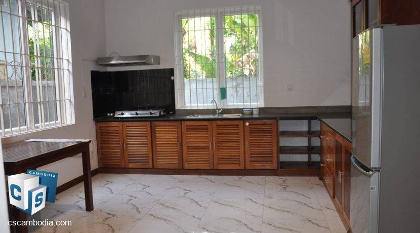 5 Bedroom House-For Rent- Siem Reap (1)