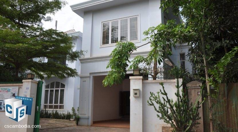 5 Bedroom House-For Rent- Siem Reap (15)