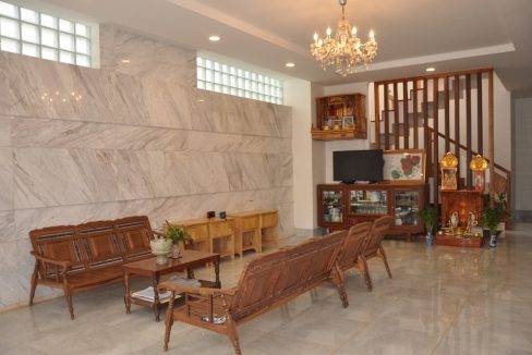 5 Bedroom House - For Rent - Siem Reap (7)