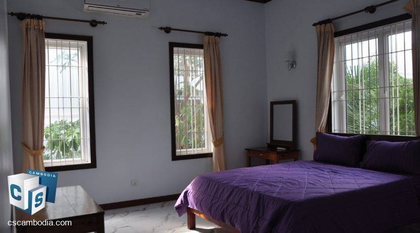 5 Bedroom House-For Rent- Siem Reap (8)