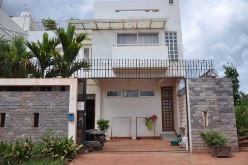 5 Bedroom House - For Rent - Siem Reap (9)