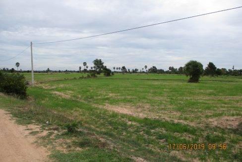 50,000 sq m Land - For Sale - Pouk, Siem Reap (4)