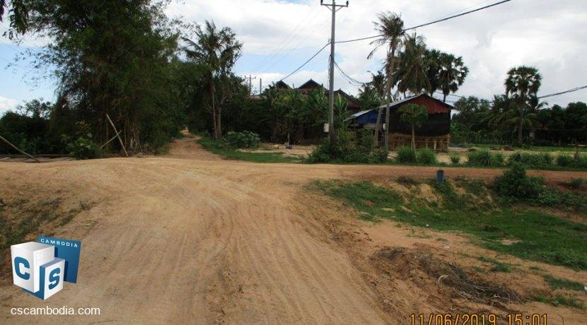 60,000 sq m Land - For Sale - Siem Reap (1)