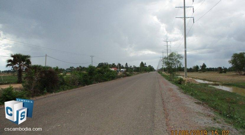 60,000 sq m Land - For Sale - Siem Reap (2)