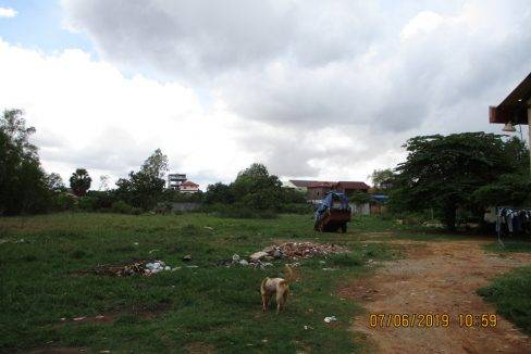 6080sq m land for sale Siem Reap $500 (3)