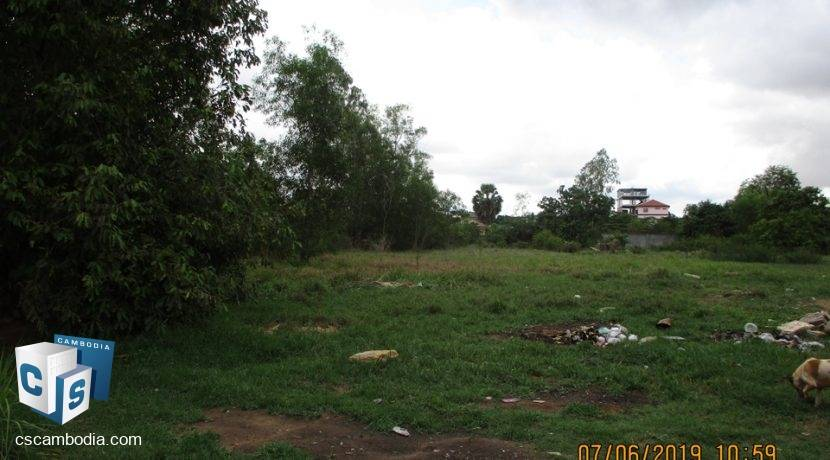 6080sq m land for sale Siem Reap $500 (4)