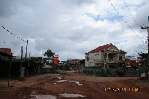 6080sq m land for sale Siem Reap $500 (5)
