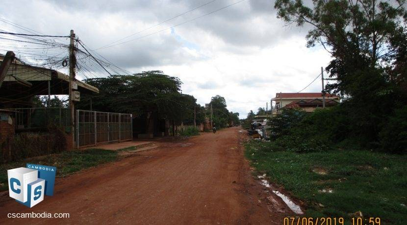 6080sq m land for sale Siem Reap $500 (6)
