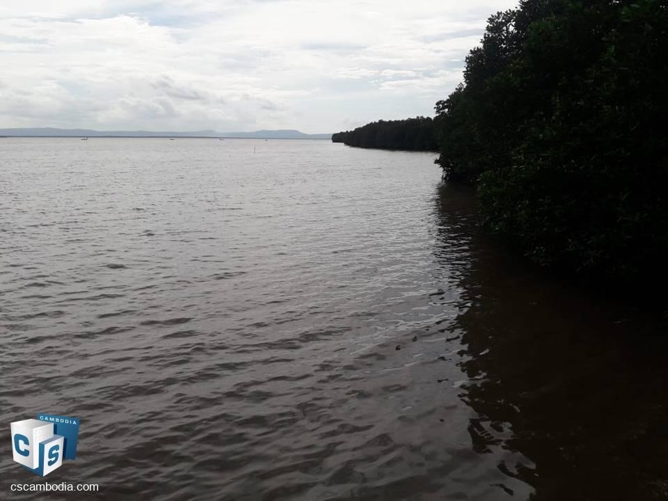 1,000,000 sq m Land – For Sale – Tek Chu Commune, Kampot province