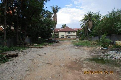 land-sale-siem reap1500sq m -$ 450