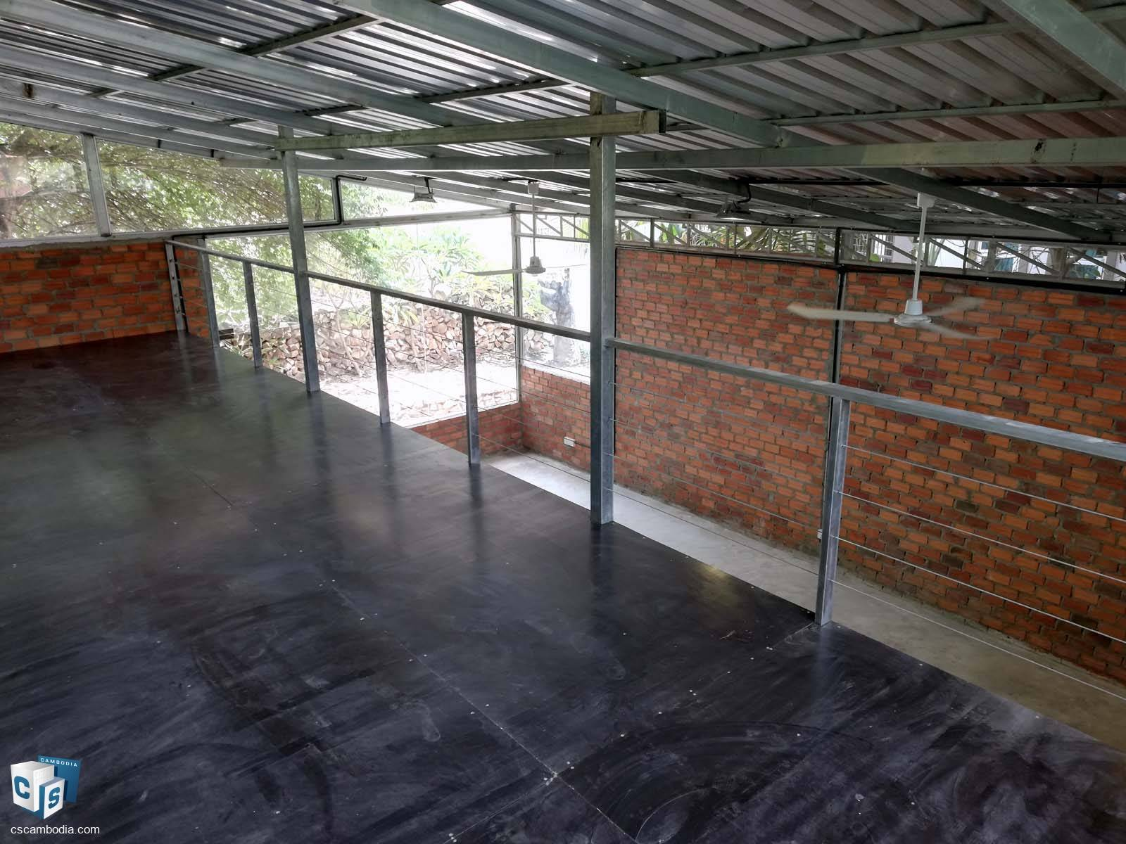 Attractive Commercial Space For Rent – City Centre – Siem Reap