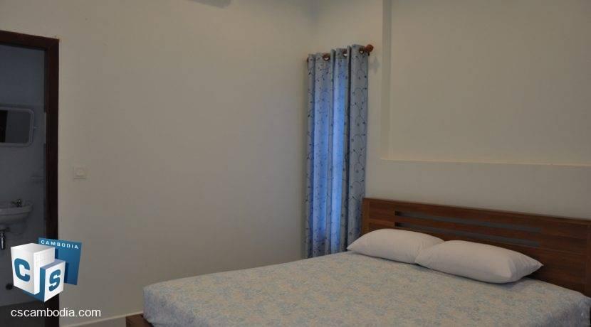 House - For Rent - Boeung Daun Pa Village - Banteay Chas Commune (16)