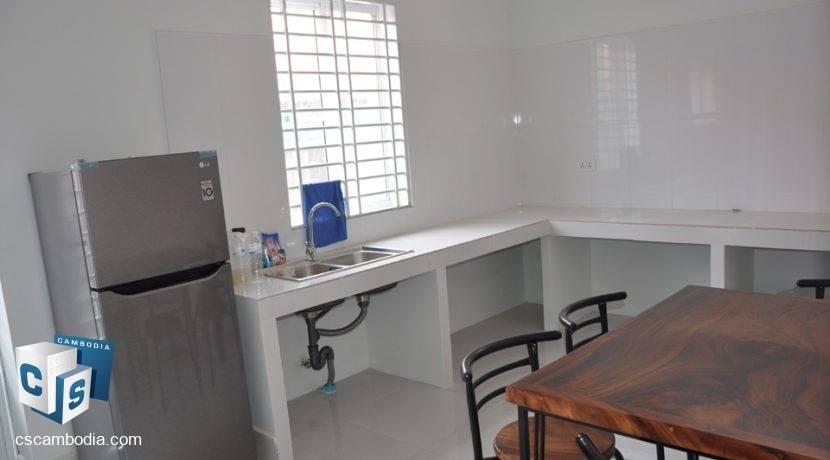 House - For Rent - Boeung Daun Pa Village - Banteay Chas Commune (17)