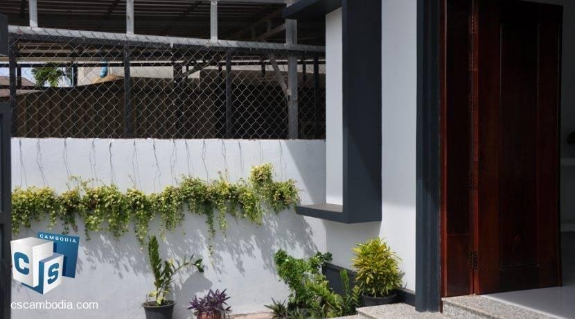 House - For Rent - Boeung Daun Pa Village - Banteay Chas Commune (8)