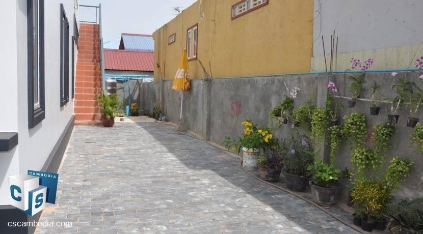 House - For Rent - Boeung Daun Pa Village - Banteay Chas Commune (9)