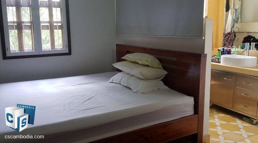 House - Rent - Wat Enkorsa (2)