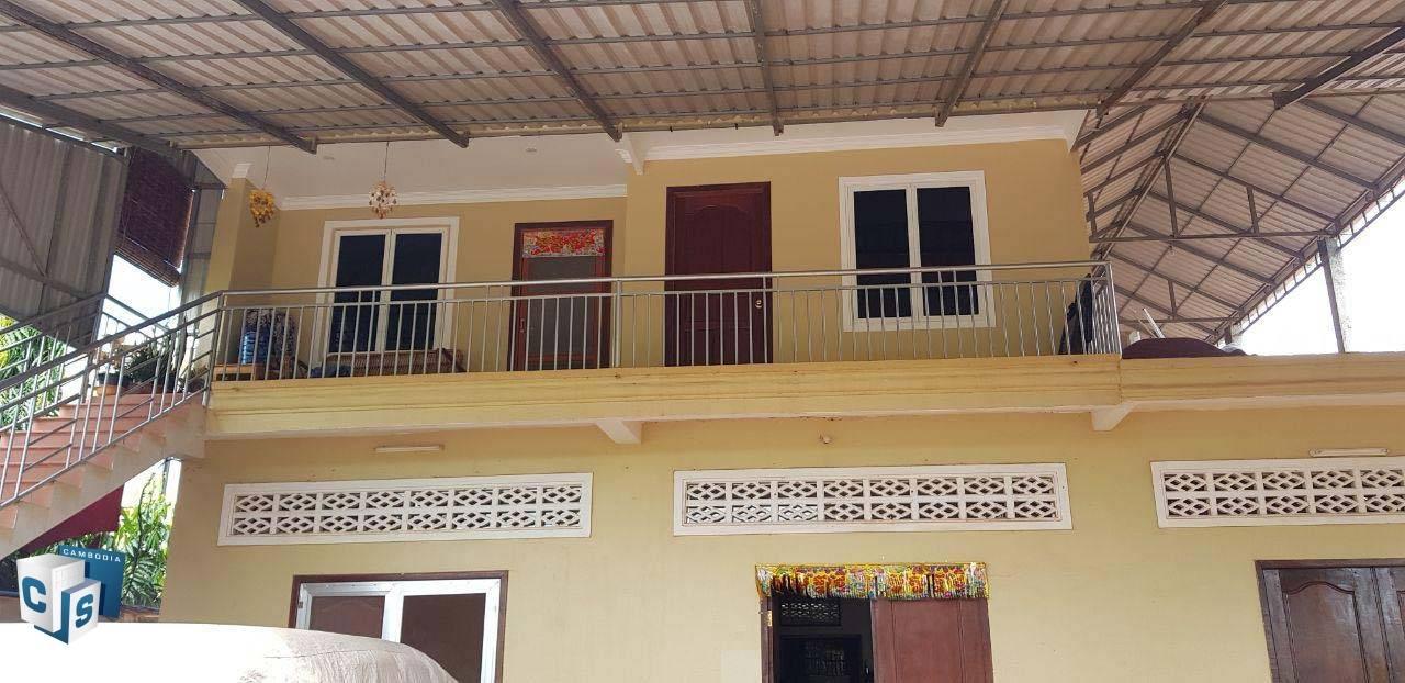 Room for Rent – Sala Kanseng Village – Svay Dangkum Commune – Siem Reap