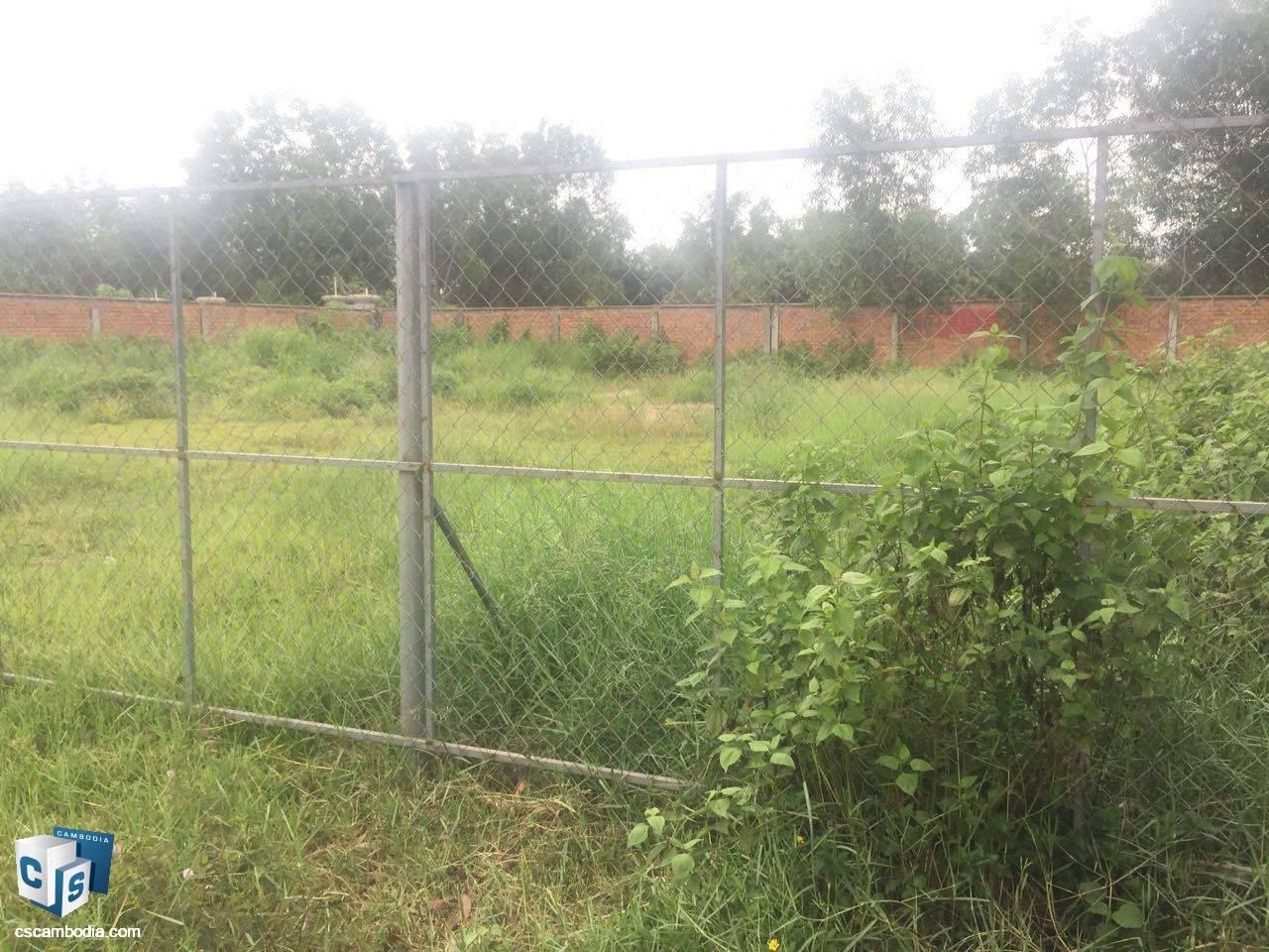 900 Sq Meters Of Land – For Sale – Trapeang Traeng  Village – Sala Kamreuk Commune-Siem Reap