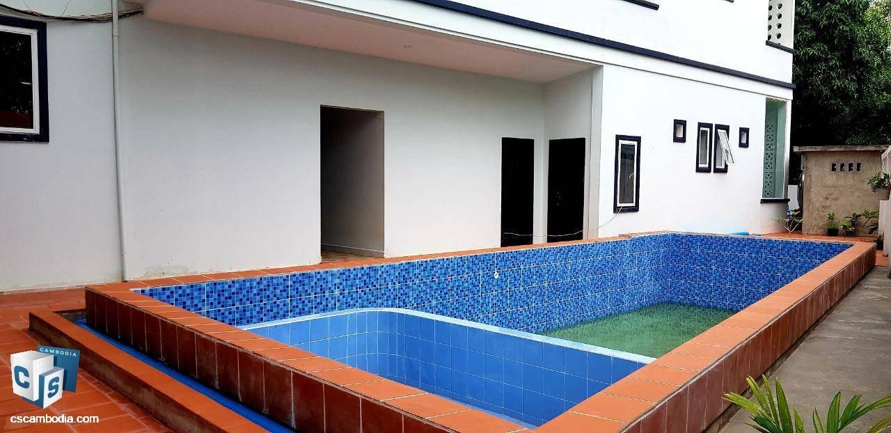 23 Room Hotel – For Rent – Sala Kamreuk Village – Sala Kamreuk Commune – Siem Reap