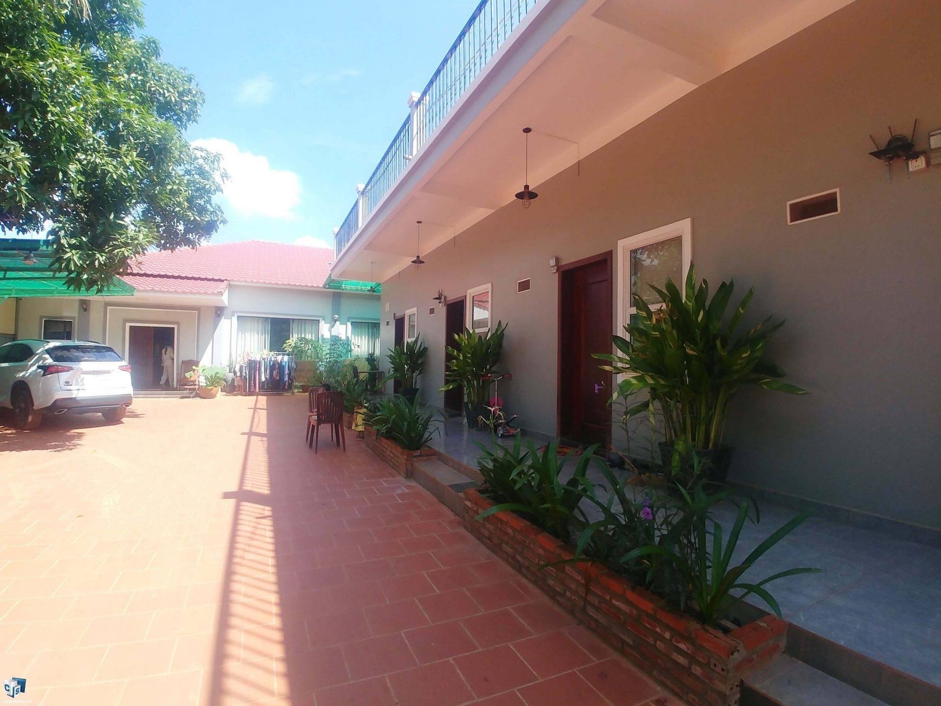 Room – For Rent – Kok Chork Commune – Siem Reap