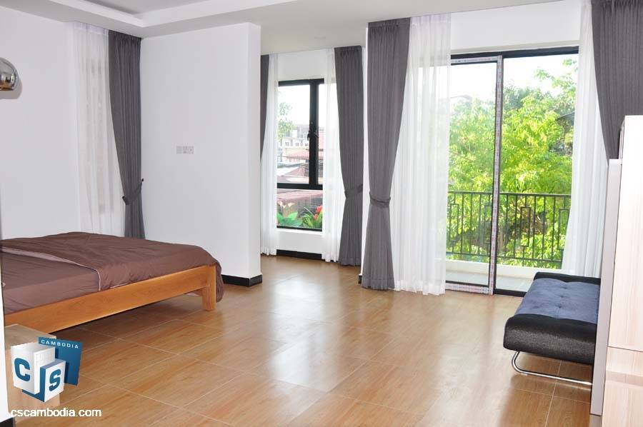 2-Dedroom Apartment For Rent In Sala Kamreuk